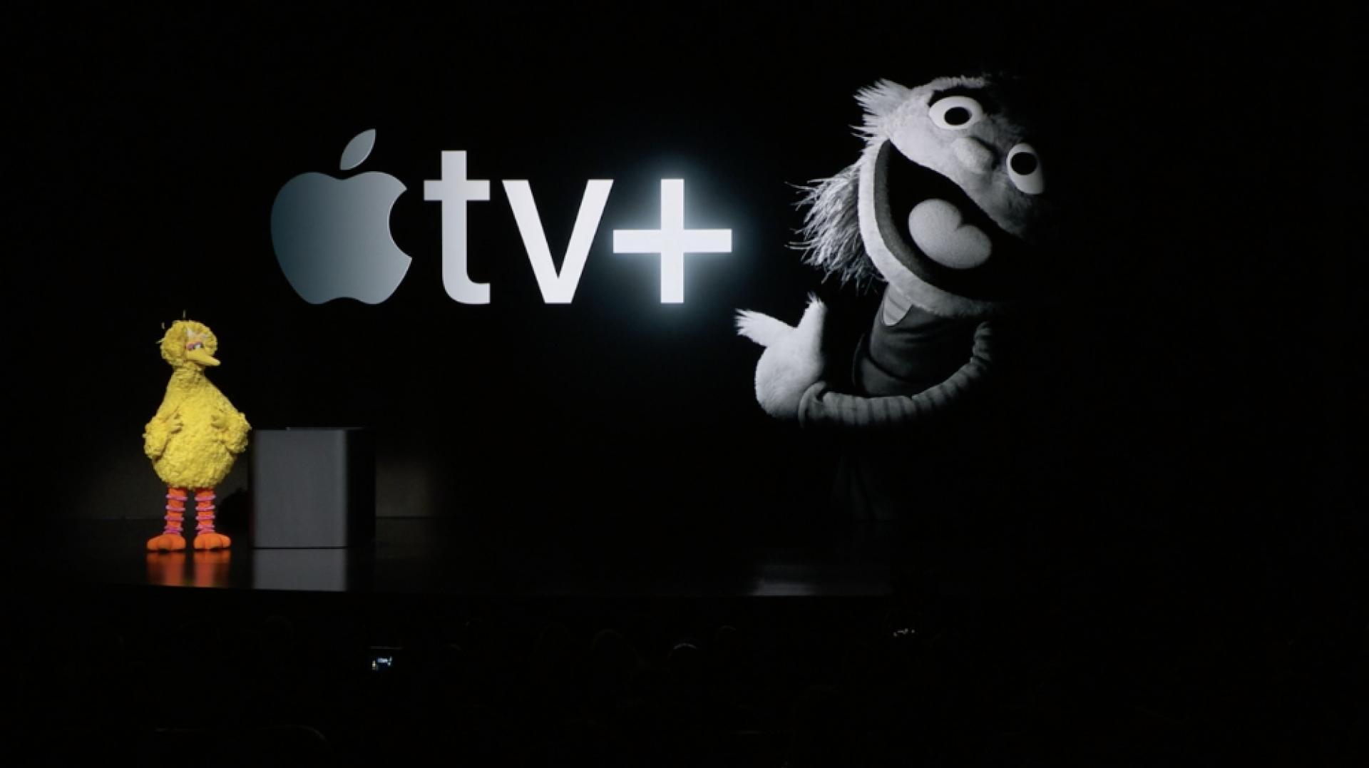 Březnový Apple Keynote